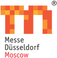 Messe Duesseldorf Moscow